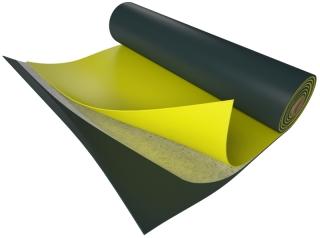 fatrafol-813-zluta-reflexni