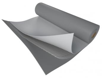 Hydroizolace ploché střechy cena
