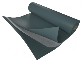 Střešní fólie FATRAFOL 818 pro izolace zelených střech