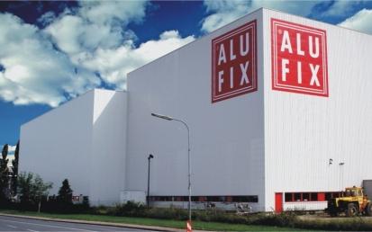 Alufix, wiener Neudorf, Ausztria