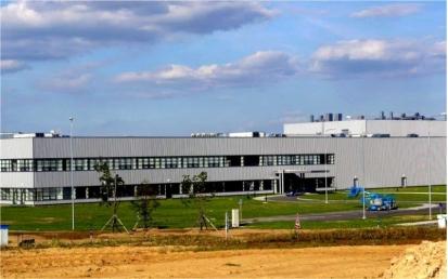 Autógyár Hyundai, Nošovice, Csehország