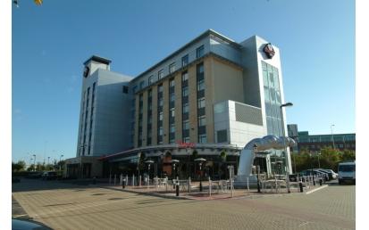 Futur Inn, Cardiff, Anglia