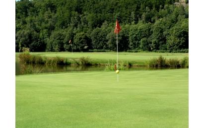 Golf klub, Rožnov pod Radhoštěm, Csehország