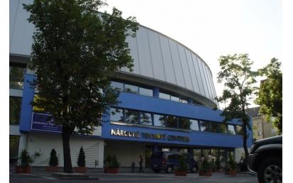 NTC, Bratislava, Szlovákia
