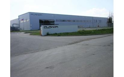 Plakor Czech, Ostrava, Csehország