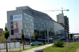 Atrium, Bratislava