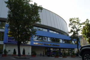 National Tennis Centre, Bratislava