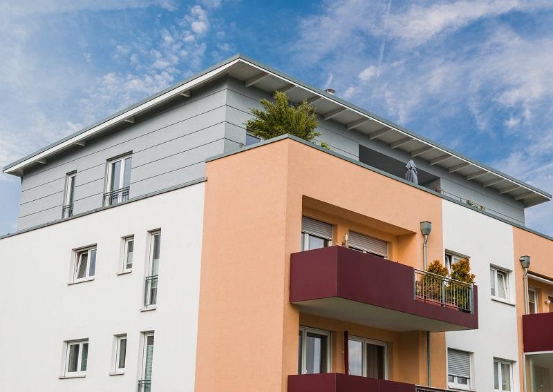 Balkon és terasz