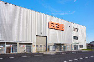 Stock EGE company