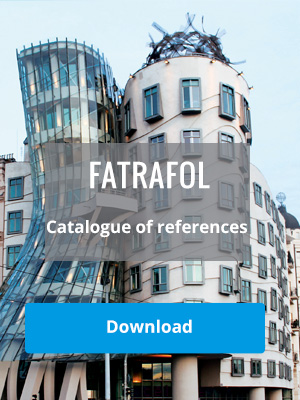 Fatra Fatrafol catalogue of references