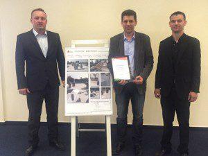 Construma 2016 Award
