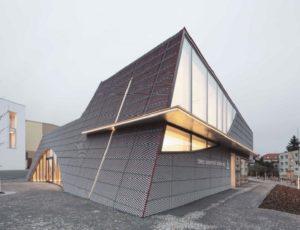 FATRAFOL je součástí Stavby roku 2020
