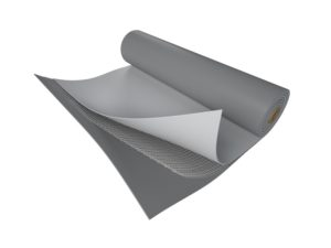 NEW ROOFING MEMBRANES COLOUR